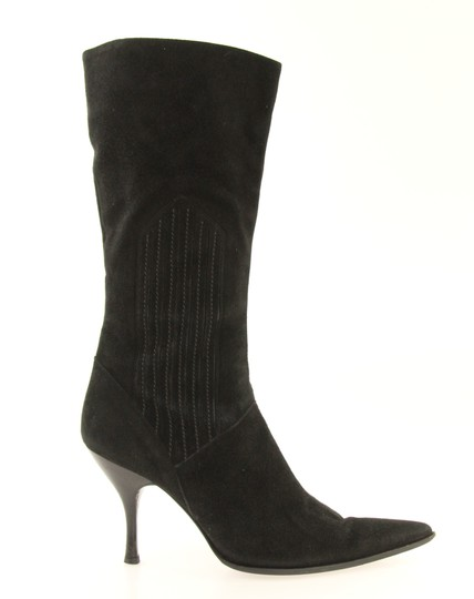Preload https://img-static.tradesy.com/item/19414618/sergio-rossi-black-suede-mid-calf-bootsbooties-size-eu-40-approx-us-10-regular-m-b-0-2-540-540.jpg
