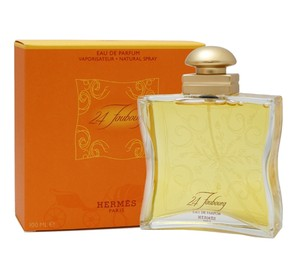 Hermès 24 Faubourg by Hermes 3.3 Oz, 100 ml, EDT New, Sealed for Women