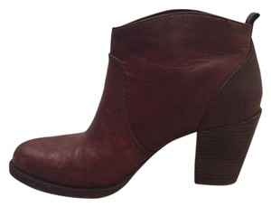 Michael Kors Collection Bootie Boot Brown Boots