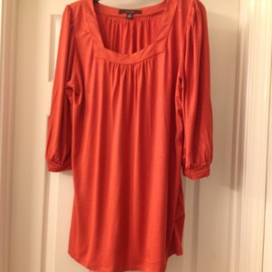 Fever Top orange