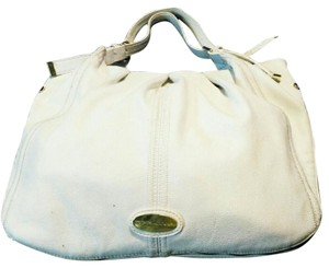 Big Buddha Tote in White