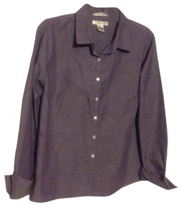 Hannah Button Down Shirt