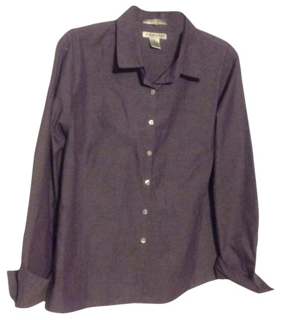 Preload https://item2.tradesy.com/images/button-down-top-size-16-xl-plus-0x-1941526-0-1.jpg?width=400&height=650