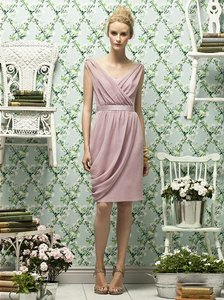 Lela Rose Suede Rose Lr178 Dress