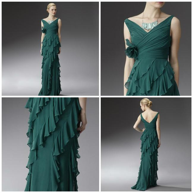 Preload https://img-static.tradesy.com/item/19415367/badgley-mischka-new-with-tags-evening-wedding-cocktail-gown-long-formal-dress-size-2-xs-0-9-650-650.jpg