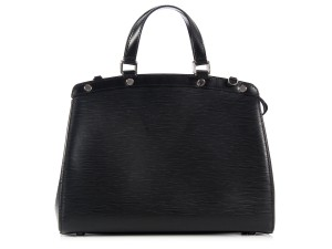 Louis Vuitton Studded Top Handle Shoulder Bag