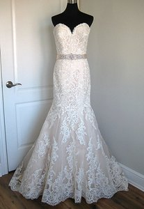 Maggie Sottero 9368 Wedding Dress