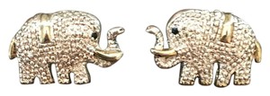 Other Jeweled Elephant Earrings