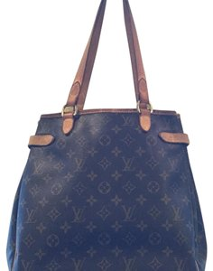 Louis Vuitton Tote in Brown Mnogram