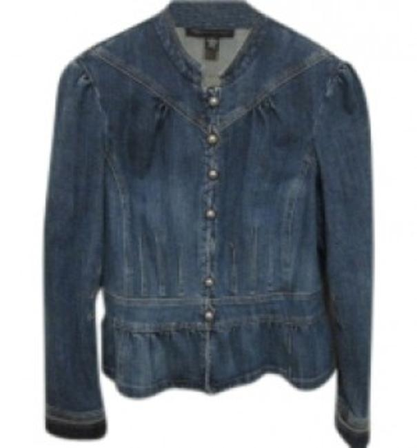 Preload https://item2.tradesy.com/images/inc-international-concepts-contemporary-denim-jacket-size-8-m-19416-0-0.jpg?width=400&height=650