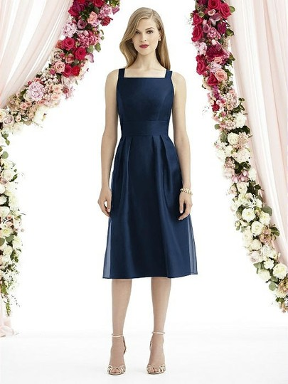 Preload https://img-static.tradesy.com/item/19416057/after-six-midnight-mousseline-6745-bridesmaidmob-dress-size-8-m-0-0-540-540.jpg