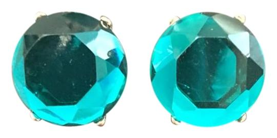 Preload https://img-static.tradesy.com/item/19416211/green-gold-stud-earrings-0-1-540-540.jpg