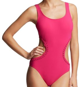 Profile Profile By Gottex Waterfall Monokini One Piece Swimsuit
