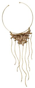 Anthropologie Palmira Necklace by Vanessa Mooney