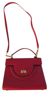 Bally Cross Body Handbag Shoulder Bag