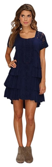 Preload https://img-static.tradesy.com/item/19416715/free-people-navy-sunbeam-tiered-mini-above-knee-short-casual-dress-size-8-m-0-2-650-650.jpg