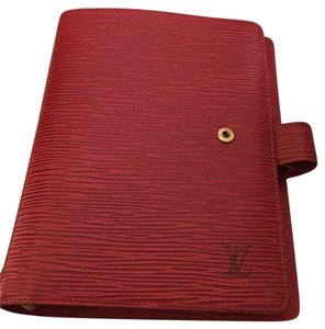 Louis Vuitton Louis Vuitton Medium Planner