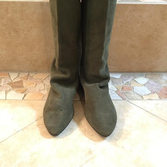 Other Green Boots