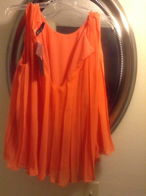 Ark & Co. Top Orange