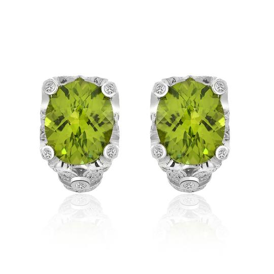Preload https://img-static.tradesy.com/item/19417620/avital-and-co-jewelry-white-654-carat-peridot-with-12-carat-diamond-14k-gold-earrings-0-1-540-540.jpg