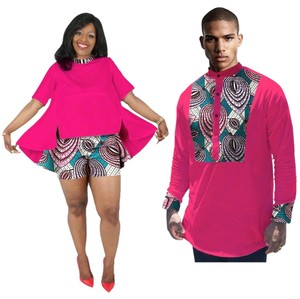 Boutique 9 Design Fashionable Custom Made Lovers couple suiting