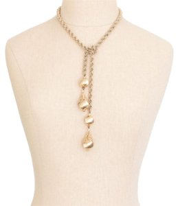 MONET Lariat Necklace