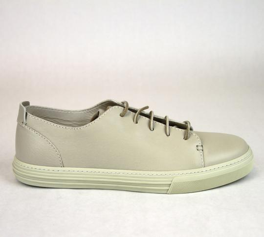2b55ad704 ... Gucci White 9022 Men's Leather Lace-up Sneaker 342038 Size 8 G/Us 8.5