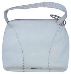 BCBGMAXAZRIA Leather Bcbg Hobo Bag