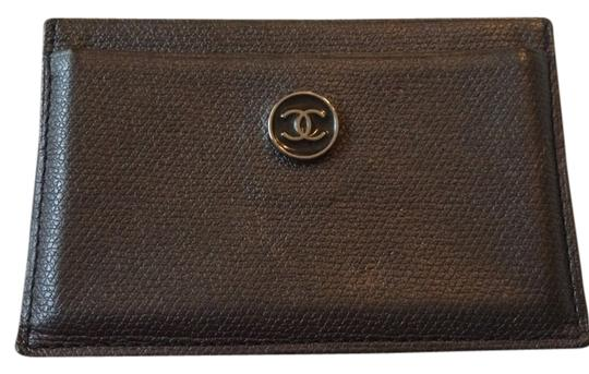 Chanel Chanel card case