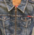Guess By Marciano denim Womens Jean Jacket Image 1