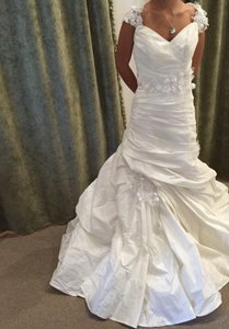 Maggie Sottero Alaura Wedding Dress
