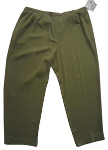 Maggie Barnes Trouser Pants Green