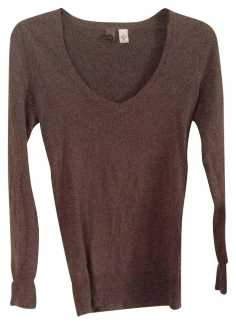 B.P. Design T Shirt Medium Brown