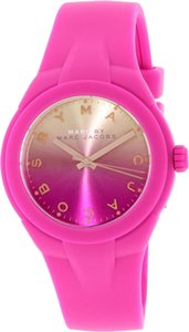 Marc by Marc Jacobs Marc Jacobs Women's X-Up Pink Watch MBM5538