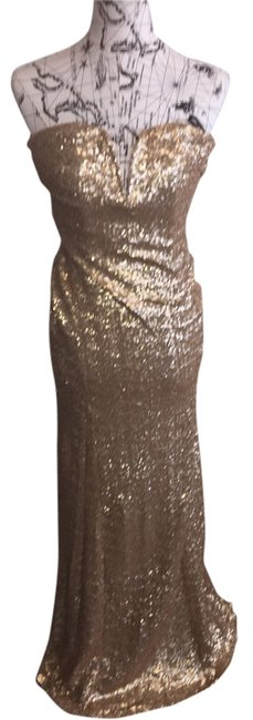 Preload https://img-static.tradesy.com/item/19423932/badgley-mischka-gold-no-long-formal-dress-size-6-s-0-1-650-650.jpg