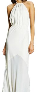 Ivory Maxi Dress by Stone Cold Fox