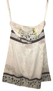 Kimchi Blue short dress White New With Tags Urban Outfitters Nwt Small on Tradesy
