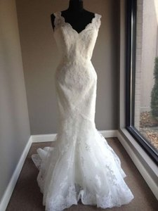 Pronovias Felicia Wedding Dress