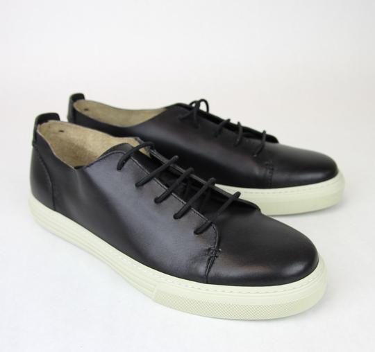 Gucci Black Hysteria Men's Leather Lace-up W/Hysteria Crest 342037 Size 7.5 G/Us 8 Shoes