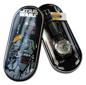Fossil Star Wars Boba Fett Watch