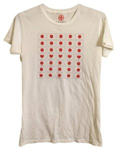 Tory Burch T Shirt White