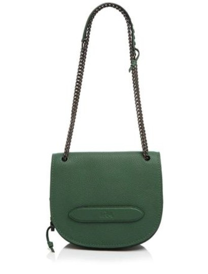 Coach Shoulder Chain Cross Body Bag