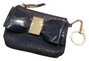 deux lux deux lux Joy Key Ring Pouch/Change Purse