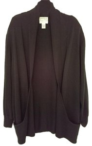 Sideffects Plus of California Classy Cardigan Sweater