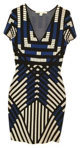 Diane von Furstenberg Dvf Bodycon Dress