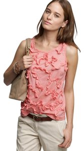 J.Crew J. Crew Cotton Top Pink