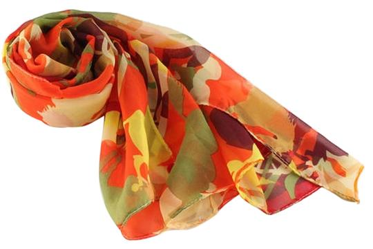 Other SOLD OUT Horse Scarf Multi Colors