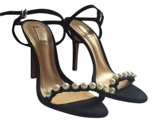 SCHUTZ Black Formal