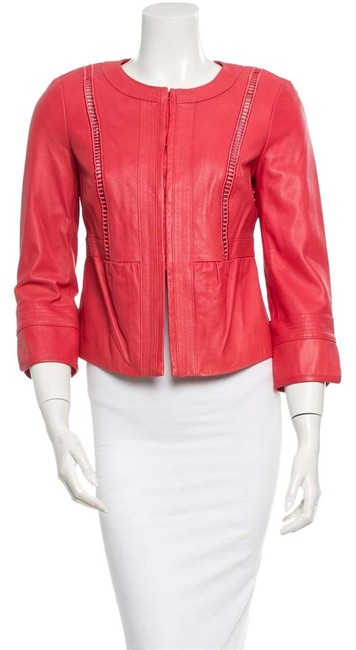 Preload https://item1.tradesy.com/images/tory-burch-red-milne-perforated-leather-jacket-size-2-xs-1942550-0-0.jpg?width=400&height=650