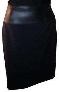Lafayette 148 New York Career Night Out Date Night Skirt Black